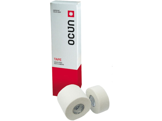 Ocun Tape Box 25mm x 10m Pack de 8